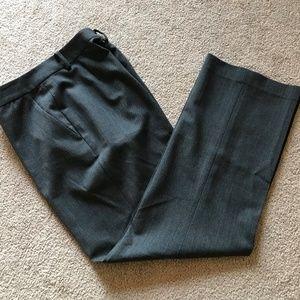 Ralph Lauren Women Dress Pant Petite Pant Flat Fro